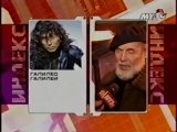 (staroetv.su) Индекс популярности (Муз-ТВ, 02.01.2004)