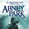 ABNEY PARK (USA). Moscow. 16.09.2017