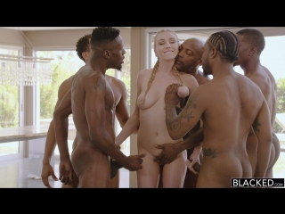 Blacked Kendra Sunderland (I've Never Done This Before / 29-06-2017) (1080p)