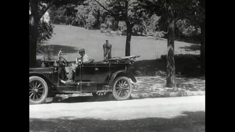 René Clair - Paris qui dort (1925) (French)