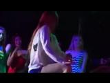 Тверк Эротический танец школьниц заинтересовал следственный комитет.Twerking dancing schoolgirls