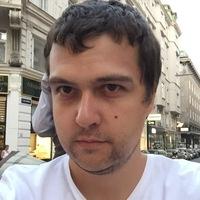 Павел Сагинов