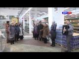 Павловск СРАЗУ 4 ПЕСНИ, Воронежская обл. «Ой, цветет калина» 21 декабря 2016 Наше