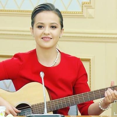 Мария Галицкая