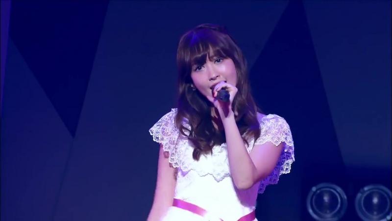En02(22.01). 7-kai no Les Mis [Haruna Kojima, AKB48 Request Hour Setlist Best 1035 2015]