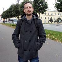 Егор Ревин