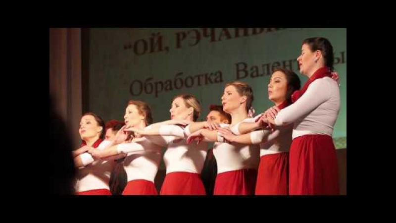 Молодёжный хор «Виссонъ»: они просто любят Бога и всей душой пытаются Его славить
