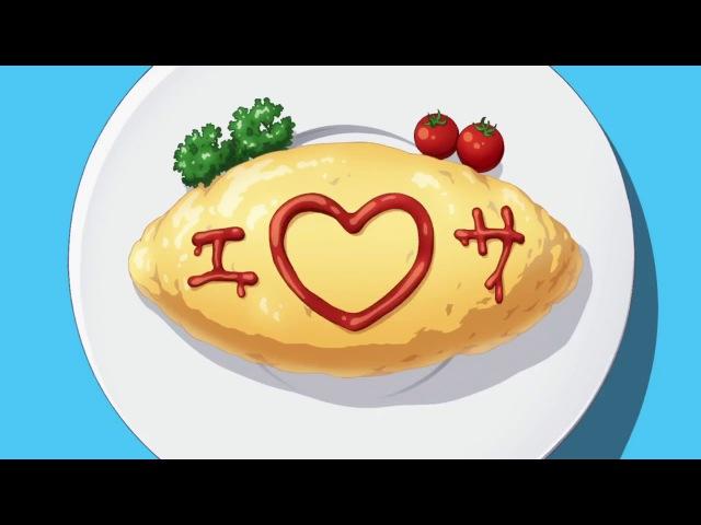 Blend S Opening Bon Appétit♡S ぼなぺてぃーと♡S by Blend A Azumi Waki Akari Kito Anzu Haruno