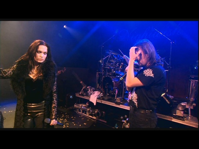 Nightwish - 14.Beauty and the Beast (From Wishes to Eternity DVD)