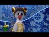 СПОКОЙНОЙ НОЧИ, МАЛЫШИ! - Не смешно - Кротик и Панда (Новые мультфильмы для детей)