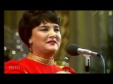 Ольга Воронец - Сладкая ягода. Olga Voronets - Sladkaya yagoda. 11.06.2017