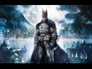 How to fix batman arkham asylum error