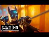The LEGO Batman Movie Extended TV Spot