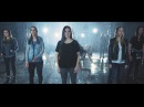 Unsteady BYU Noteworthy ft BYU Cougarettes X Ambassadors a cappella cover