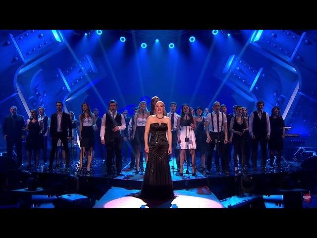 Song Of The 4 Colours - Perpetuum Jazzile feat. Sabina Cvilak Rok Golob