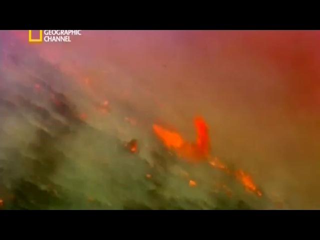 National Geographic: Рождение Европы - Огонь