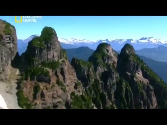 National Geographic: Рождение Европы - Столкновение