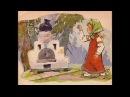 Гуси лебеди - мультфильм сказка, сказки для детей.