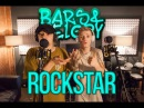 Post Malone feat. 21 savage - Rockstar    Bars and Melody Cover