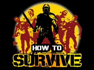 ОБЗОР ИГРЫ How to Survive - Storm Warning Edition--H2S