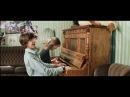 урок игры на пианино. отрывок из фильма Курьер