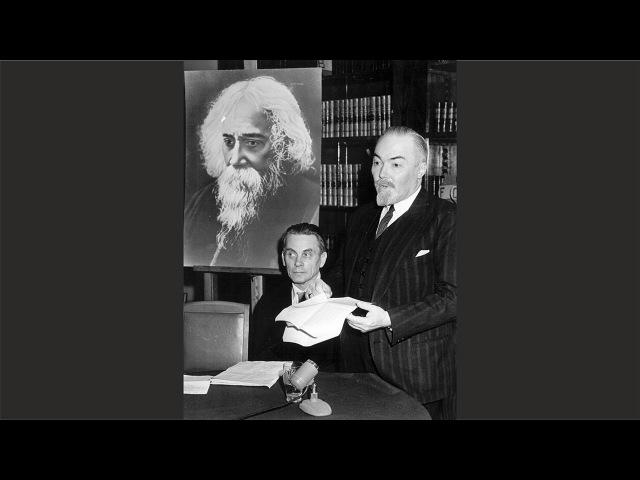 Выступление Юрия Николаевича Рериха на Первом Конгрессе монголоведов