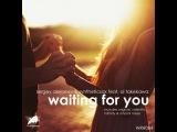 Sergey Alekseev &amp Syntheticsax feat. Ai Takekawa - Waiting For You (Valentin Remix)