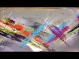Tableau abstrait n2
