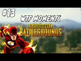 Playerunknown's Battlegrounds - WTF Moments #13