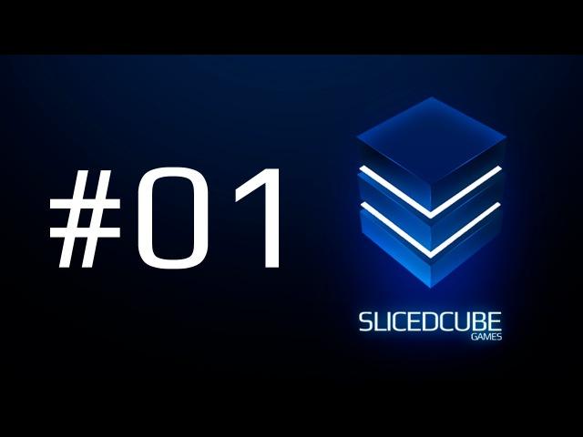01 Substance Designer 5 Основы