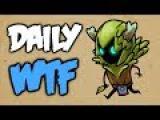 Dota 2 Daily WTF - I am the Creep