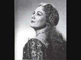 Renata Tebaldi in Verdi's Otello - Ave Maria