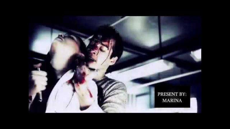 ►The Vampire Diaries - Malachai - Kai Parker - Run Rabbit Run
