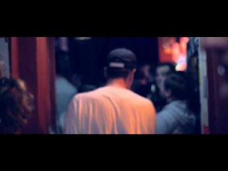 BANE - Final Backward Glance (Official Music Video)