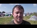 ШОК Первые беженцы в Латвии как встречают незваных гостей