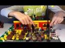Лего Зомби Апокалипсис, Долина смерти 2