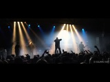 Adept - Black Veins (LIVE  4K)