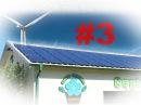 3 - Солнечные панели 40 кВт - Отходы очистных - Изготовление пеллетов солома, опилки Польша ВИЭ