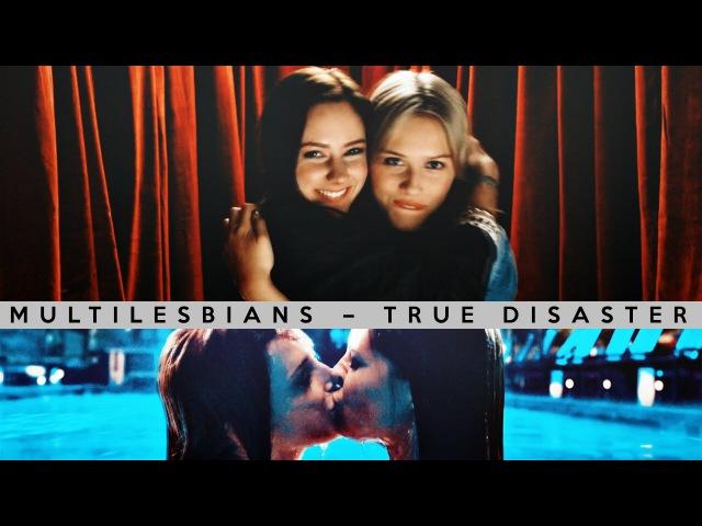 Multilesbians -