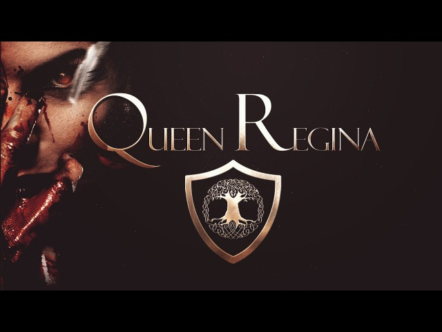 Queen Regina the prequel
