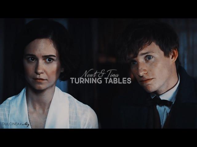Newt and Tina - Фантастические твари и где они обитают (Fantastic Beasts) » Freewka.com - Смотреть онлайн в хорощем качестве