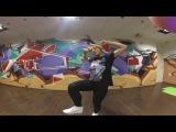 ЖП Уфа выпуск #1. Танцевальный день. Hip-Hop. Танец от хореографа.