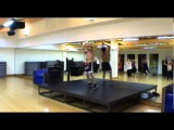 Body Combat 42 Muay Thai TRACK 7 tommy damani