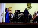А.Вивальди Концерт для двух скрипок ля-минор, 1ч