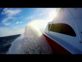 Дикий тунец Север против Юга 3 сезон 7 серия. Бывалые и суровые моряки (2016)