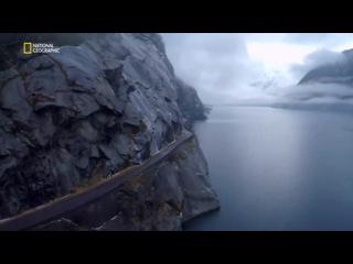 Ледяная Дорога 2 сезон 6 серия Обходной путь / Ice Road Rescue (2016)