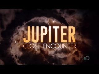 Юпитер: Близкий Контакт / Jupiter: Close Encounter / 2016 / HD / Юнона или Джуно, Juno, Jupiter Polar Orbit
