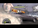 NFS Pro Street CHARGER R/T Разрывает соперников в Дреги 7.04