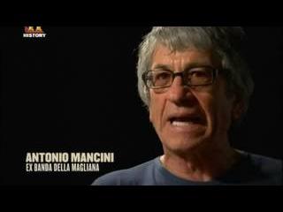 La Banda della Magliana - La Successione - History Channel