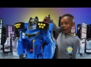 DC Super Friends™ Batbot Xtreme Imaginext Fisher Price